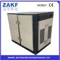 7/8/10bar 120L screw air compressor 380V electric air compressor best price