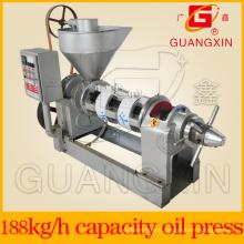 High Quality Europe Standard Oil Press/ Oil Press Machine with Electric Box (YZYX10WK)