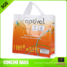 Supermarkets PP Woven Bags