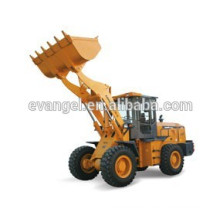 New LONGGONG LG833 3 Ton Wheel Loader for sale