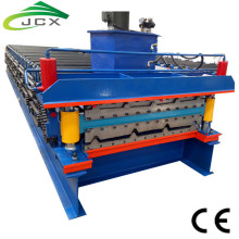Automatic+steel+roof+roll+forming+machine