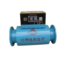 Descalcificador eletrônico da água do tratamento da água dura