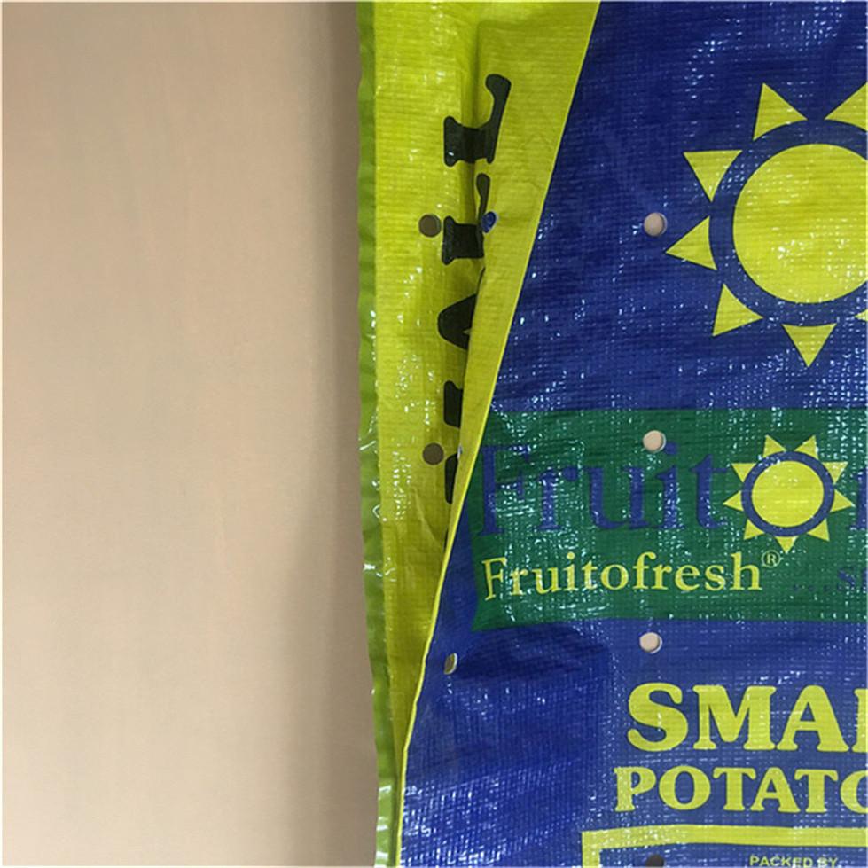 plastic sack 25kg
