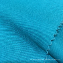 New Arrival Solid Woven Cotton Thickec Twill Fabric