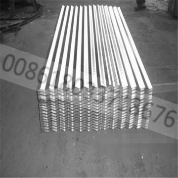 hot-dip galvanized and aluminized steel sheets