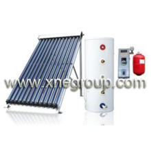 High quality and low price pressurized solar collector