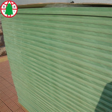 High Moisture Resistance HMR Green Core MDF board
