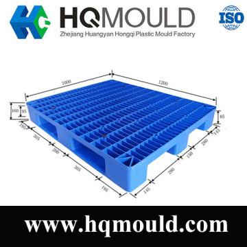 Molde de injeção de plástico Pallet logística de boa qualidade