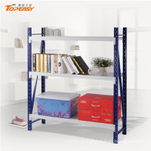 warehouse storage metal boltless steel shelf