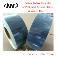 Microprismatic Reflective Sheeting