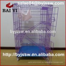 Dreistufiger Katzen-Käfig vom China-Hersteller