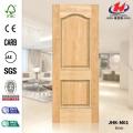 Texture Design Natural Birch Veneer Door Skin