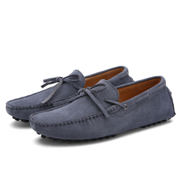Handmade Loafer Driving Moccasin Casual Shoes for Men