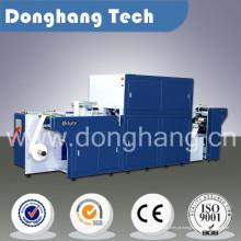 Máquina de impressão digital UV para couro