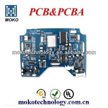 Prototipo PCBA de doble cara en Shenzhen
