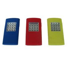 16 + 4LED Luz de trabajo magnética (31-1C0003)