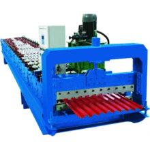 Профилегибочная машина для производства жалюзи