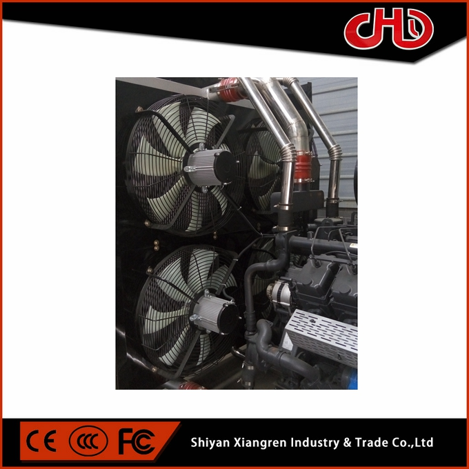 CUMMINS K38 Diesel Engine Radiataor Cooling Fan