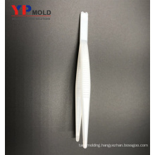 medical forceps plastic injection mold and molding