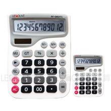 12 цифр Двойная мощность «Twin-Set» Калькулятор с 2 дополнительными размерами (LC271 и LC272)
