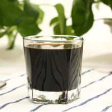 jugo fresco de la baya de goji