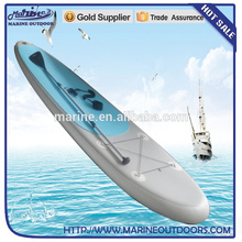 Fast Delivery for Fishing Kayak Single Soft top inflatable SUP Surfboard Stand-Up Paddle Boards supply to Angola Importers