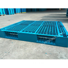 High Quality Plastic Pallet for Pallet Rack