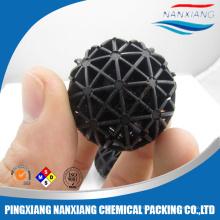 пластиковые био мяч для Koi пруд аквариум