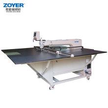 ZOYER Professional CNC intelligent templates sewing machine