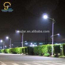 El fabricante de alta calidad llevó la lista de precios de luz de calle al aire libre