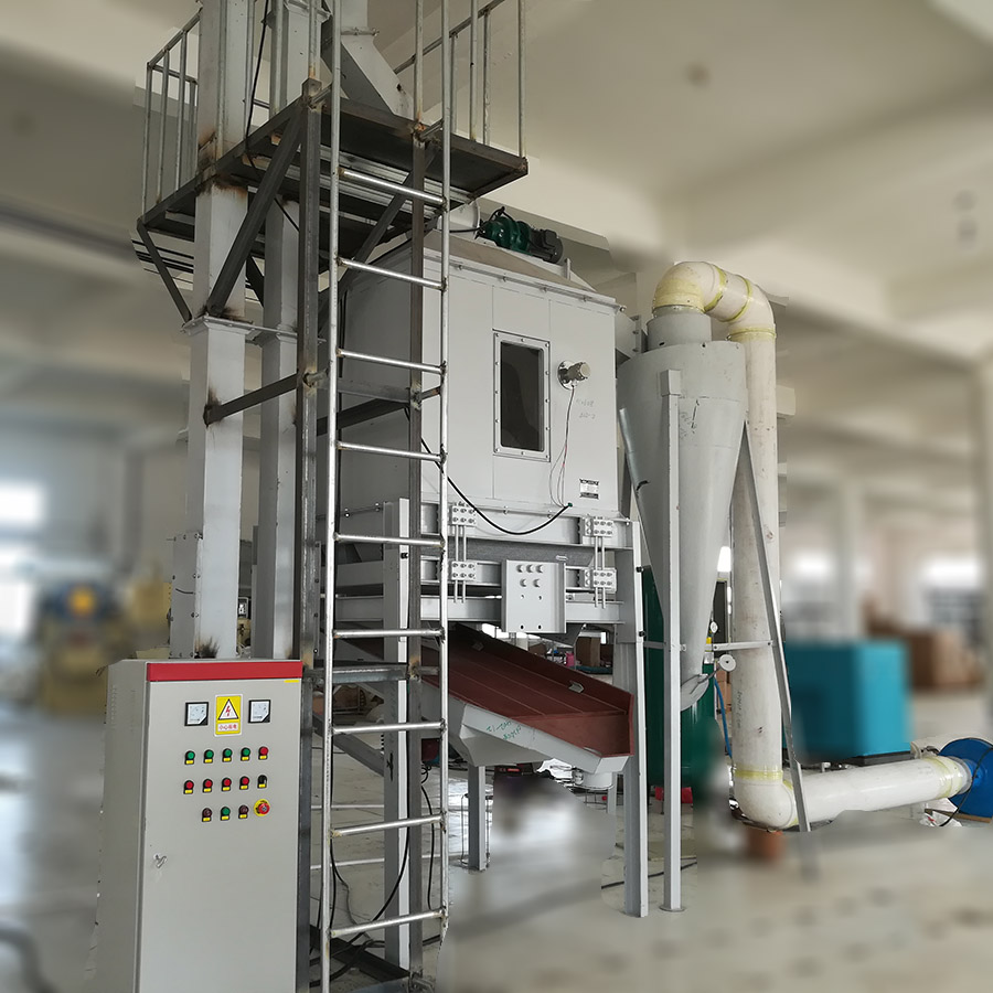 Sheep Feed Pellet Making Machine