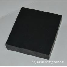 Extruded PVC Plastic Sheet Black