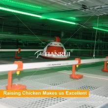 Abreuvoirs automatiques de tétine de volaille de Tianrui pour le poulet