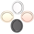 Colorful Mobile Phone Ring Stand Holder, 360 Degree Rotation Phone Ring Stand