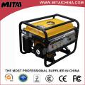 Hot Sale Single Cylinder Portable Gasoline Generator