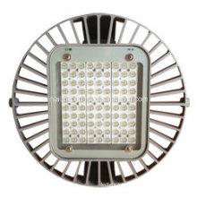 Diseño único UFO Industrial Lighting Highbay Solar Outdoor LED Luz