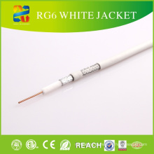 Made in China Kabel Koaxial RG6 mit CE ETL für CATV