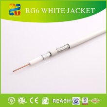 More Than15years Professional Manufacture Produce Standard Coaxial Cable RG6