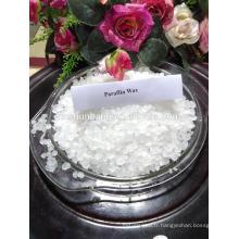 paraffine cire paraffine fournisseur en vrac / pvc lubrifiant externe Vente Paraffine Wax Semi-Refined 54 #