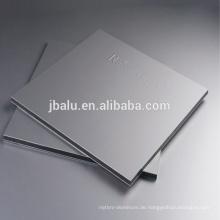 China Hersteller Aluminiumfolie Spule für Desinfektionskabinett