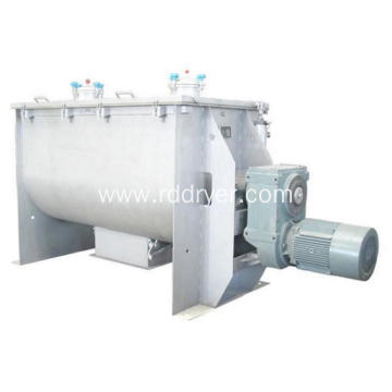 Horizontal Paste Ribbon Mixer