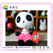 China Panda Plush Toy /Car Shake Head Panda Toy