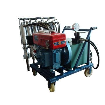 Splitters Hydrauliques