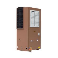 Ar condicionado em refrigeração industrial Bomba de calor