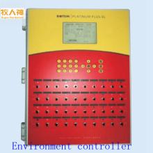 Kundenspezifische Umwelt-Controller Rotem Platinum Plus für Nutztiere
