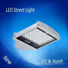 Fábrica de fabricantes de China llevó los precios de luz de calle, al aire libre 42w LED Street Lights lámpara