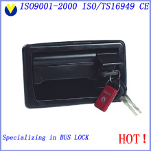 Manufacture Luggage Storehouse Lock for Coach (YUTONG, KINGLONG, YAXING)
