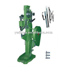 Short head Riveting Machine