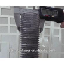 L'usine est fournie directement ASTM A193 B7 thread Bolt M42