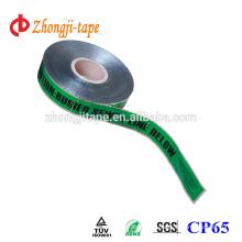 Good Elongation underground detectable marking tape